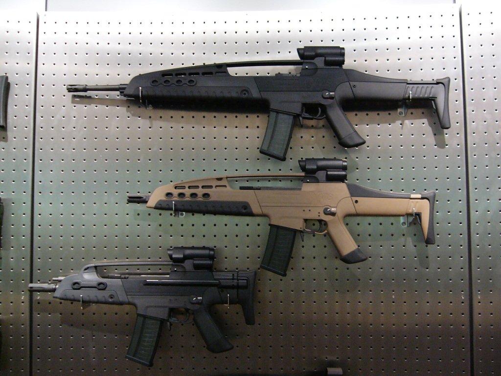 Главные оружейные мифы в играх | Канобу - Изображение 5