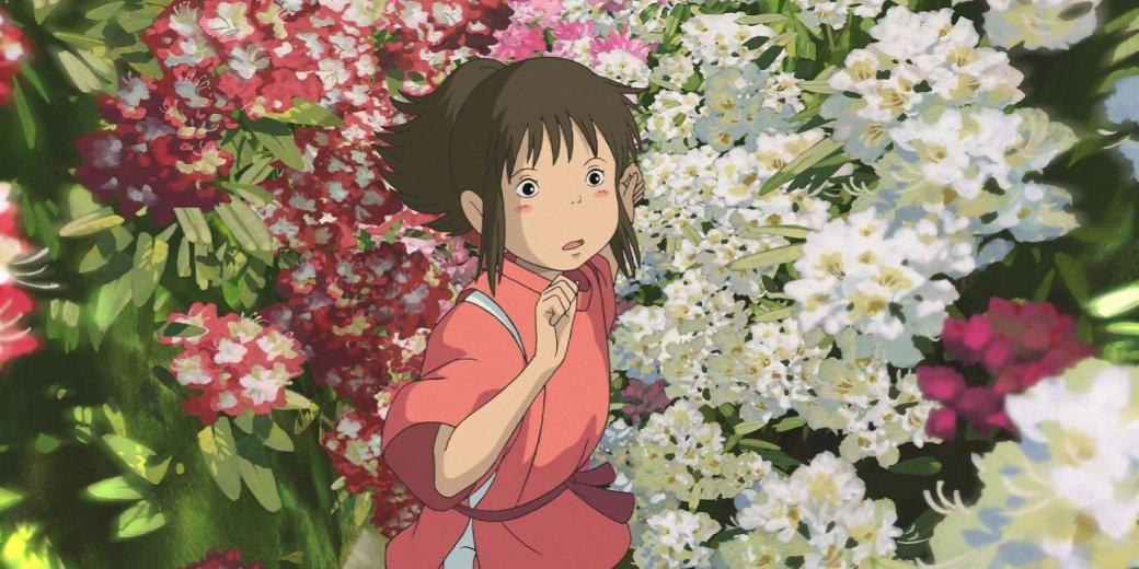 Тест. Какой излегендарных аниме-фильмов Миядзаки тебе стоит пересмотреть? | Канобу