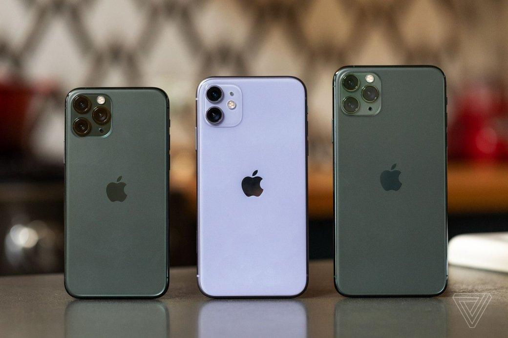 Появились первые обзоры iPhone 11: что журналисты говорят оновых флагманах Apple | Канобу - Изображение 8597