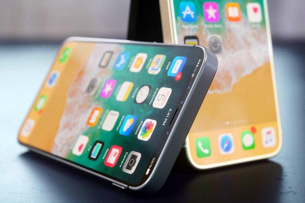 Слух. Опубликованы характеристики смартфона iPhone SE2: начинка iPhone Xв корпусе «пятерки» | Канобу - Изображение 0