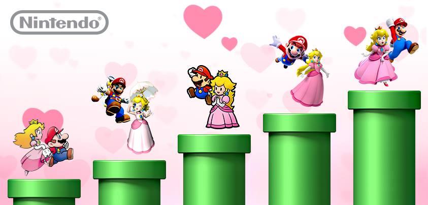 Игровые компании отметили День всех влюбленных | Канобу - Изображение 7