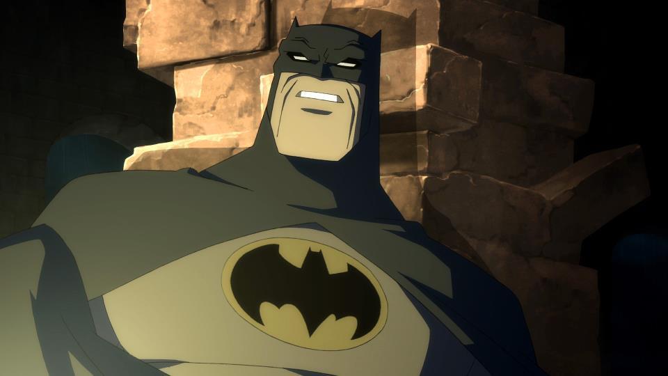 Полнометражные мультфильмы DC - лучшие анимационные фильмы про супергероев по комиксам DC Comics | Канобу - Изображение 3
