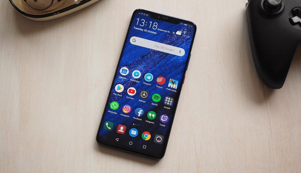 Google запретила Huawei устанавливать Android и фирменные сервисы в смартфонах и планшетах | Канобу - Изображение 423