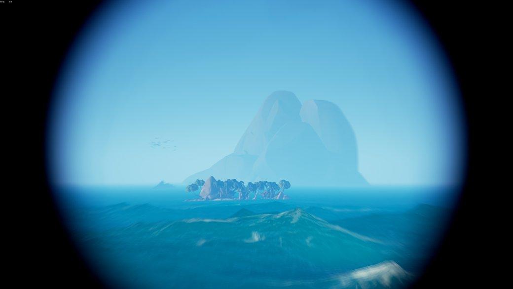 20 изумительных скриншотов Sea ofThieves | Канобу - Изображение 6126