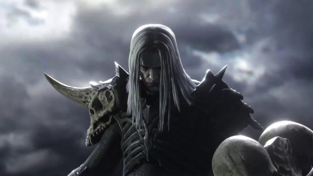 Новости 31августа одной строкой: скидка на Diablo III, Eminem запишет песню для «Венома» | Канобу - Изображение 7745