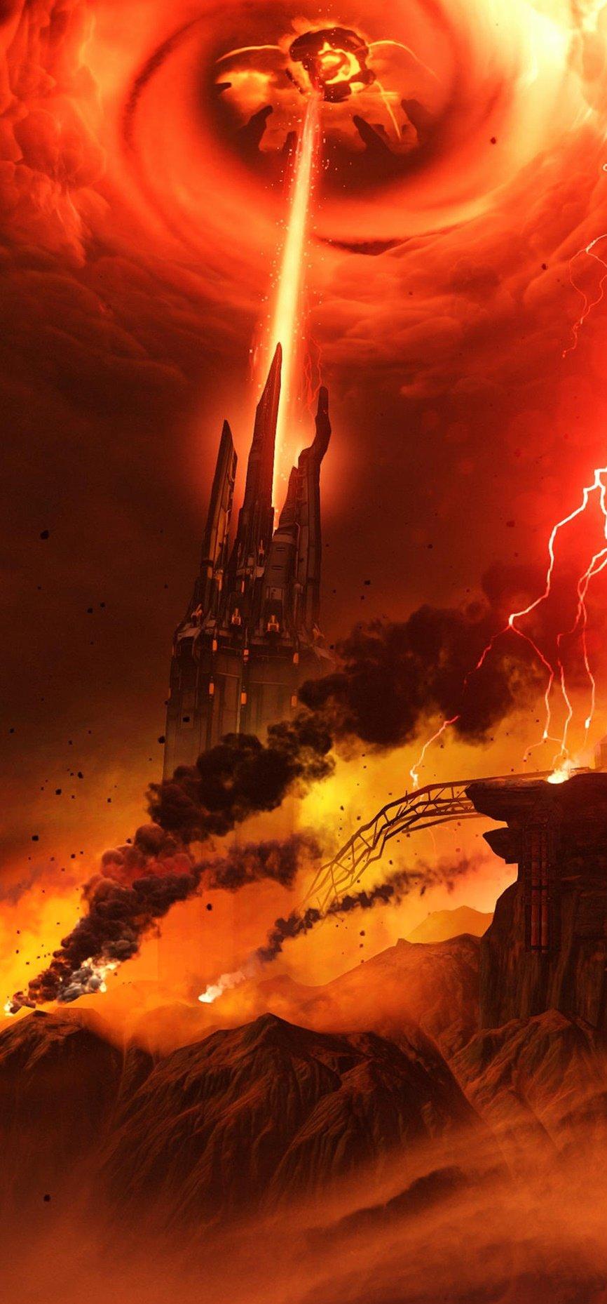Рецензия на Doom (2016). Обзор игры - Изображение 4