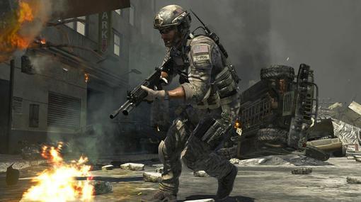 Рецензия на Call of Duty: Modern Warfare 3 | Канобу - Изображение 1