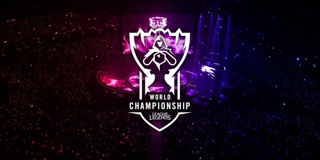 Как росли соревнования по League of Legends | Канобу
