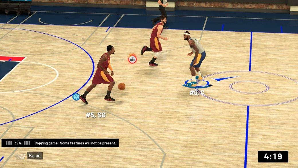 Рецензия на NBA 2K19 | Канобу - Изображение 5