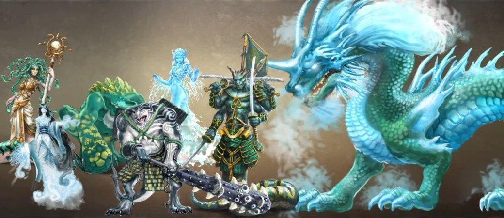 Как фундаментальная культура влияет на японские видеоигры | Канобу - Изображение 8