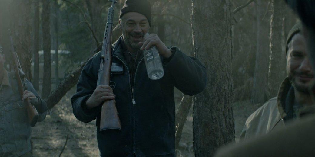 Рецензия на«Профессионала» (Siberia) сКиану Ривзом | Канобу - Изображение 2