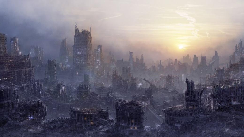 Читаем. Отрывок изкниги «Апокалипсис³» Макса Максимова | Канобу - Изображение 4922