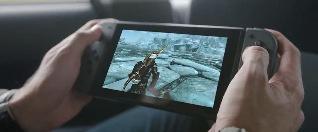 Круглый стол. Что редакция «Канобу» думает о Nintendo Switch | Канобу - Изображение 6