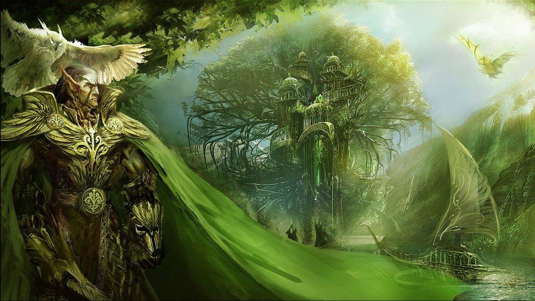 Чего ждать от Might & Magic: Heroes VII | Канобу - Изображение 47