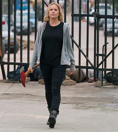 У«Бойтесь ходячих мертвецов» третий сезон. Почему этоеще существует? | Канобу - Изображение 11