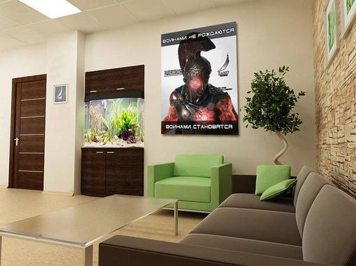 Итоги. Deus Ex: Human Revolution – Рекламная кампания Sarif Industries   Канобу - Изображение 8