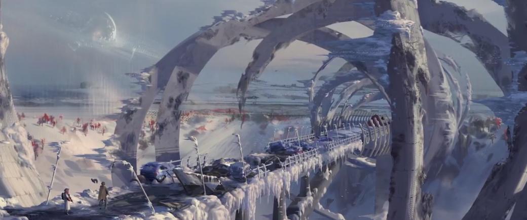 Бывшие разработчики Battlefield, COD и Halo анонсировали «коревновательный» шутер Scavengers. - Изображение 3