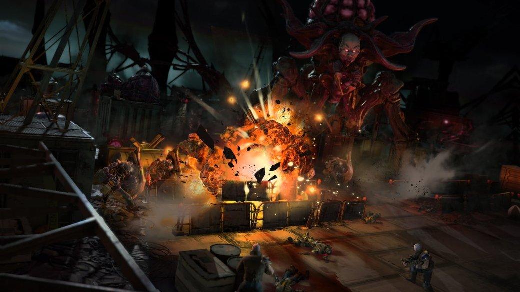 Тактическая стратегия Phoenix Point от автора X-COM стала эксклюзивом Epic Games Store нагод   Канобу - Изображение 1