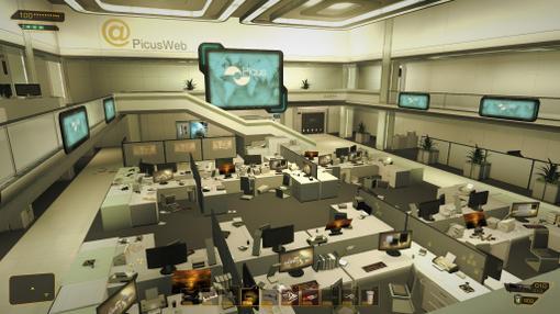 Прохождение Deus Ex Human Revolution | Канобу - Изображение 18