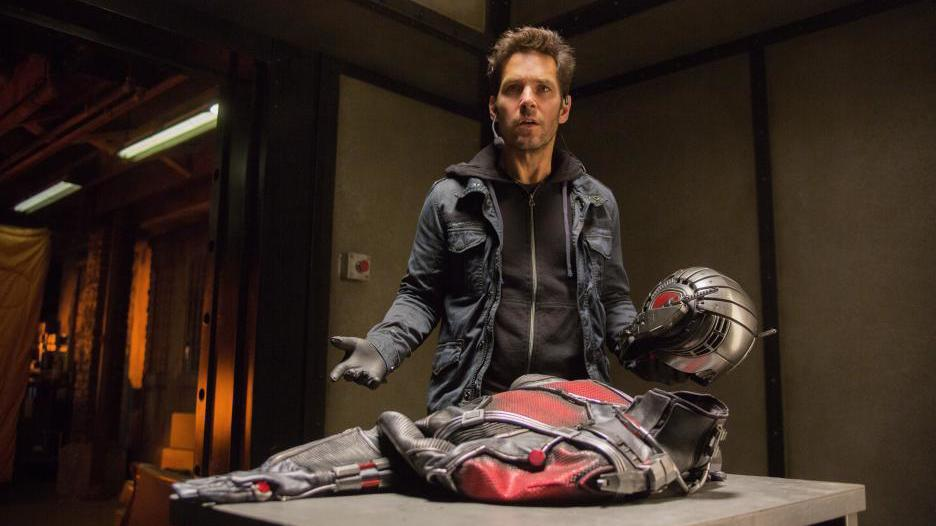 Киномарафон: все фильмы трех фаз кинематографической вселенной Marvel | Канобу - Изображение 49