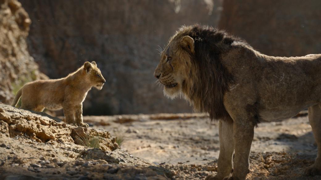 Рецензия нанового «Короля Льва». Ремейк без сердца, носшерстью игривой