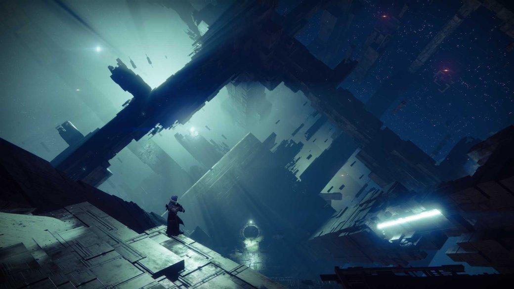 Рецензия на Destiny 2 | Канобу - Изображение 17
