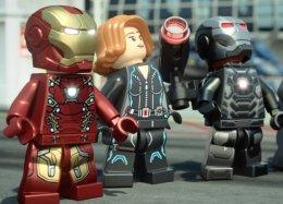Слух: описания Lego-наборов по«Мстителям 4» спойлерят город вквантовом мире идругие подробности