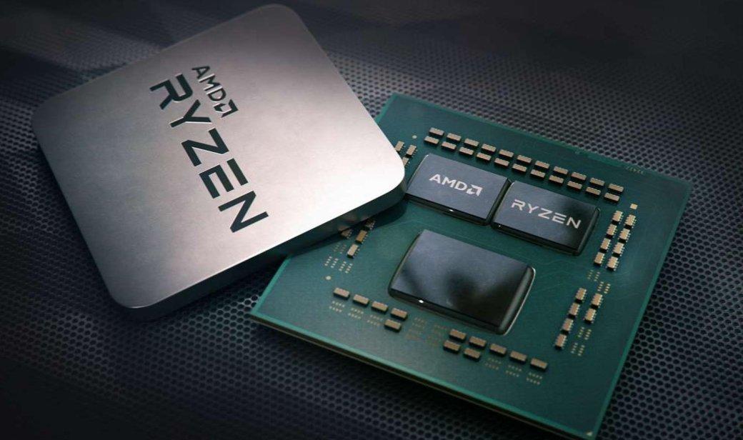 AMD представила пять процессоров Ryzen 3000: мощные новинки для разных кошельков | Канобу - Изображение 6528