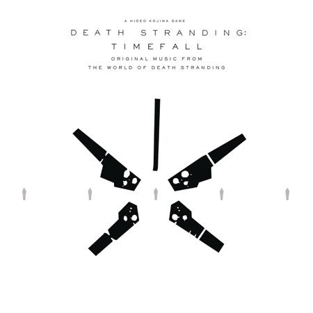 Группа CHVRCHES выпустила песню Death Stranding. Она написана по мотивам игры Хидео Кодзимы!  | Канобу - Изображение 2032
