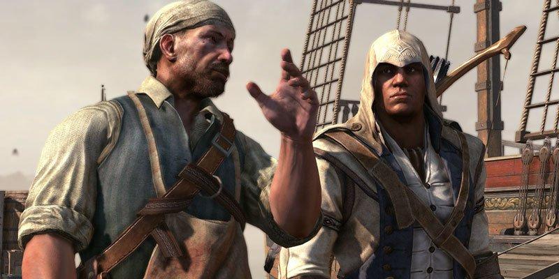 «Убийцы» серии Assassin's Creed | Канобу - Изображение 27