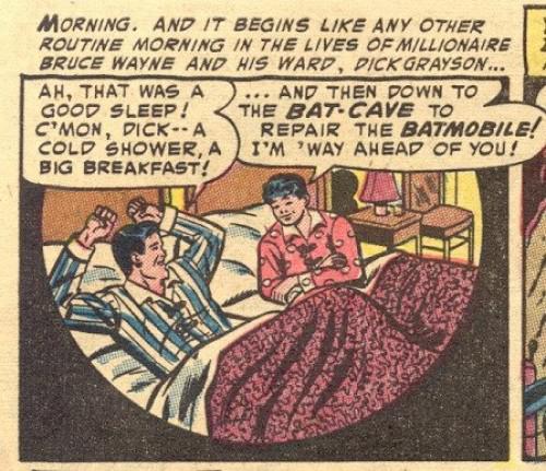 Монстры «Секретных материалов» и их аналоги из супергеройских комиксов | Канобу - Изображение 36