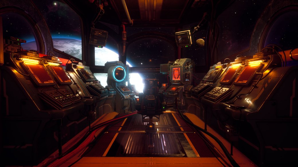 Подробности The Outer Worlds измартовского номера Game Informer | Канобу - Изображение 2330