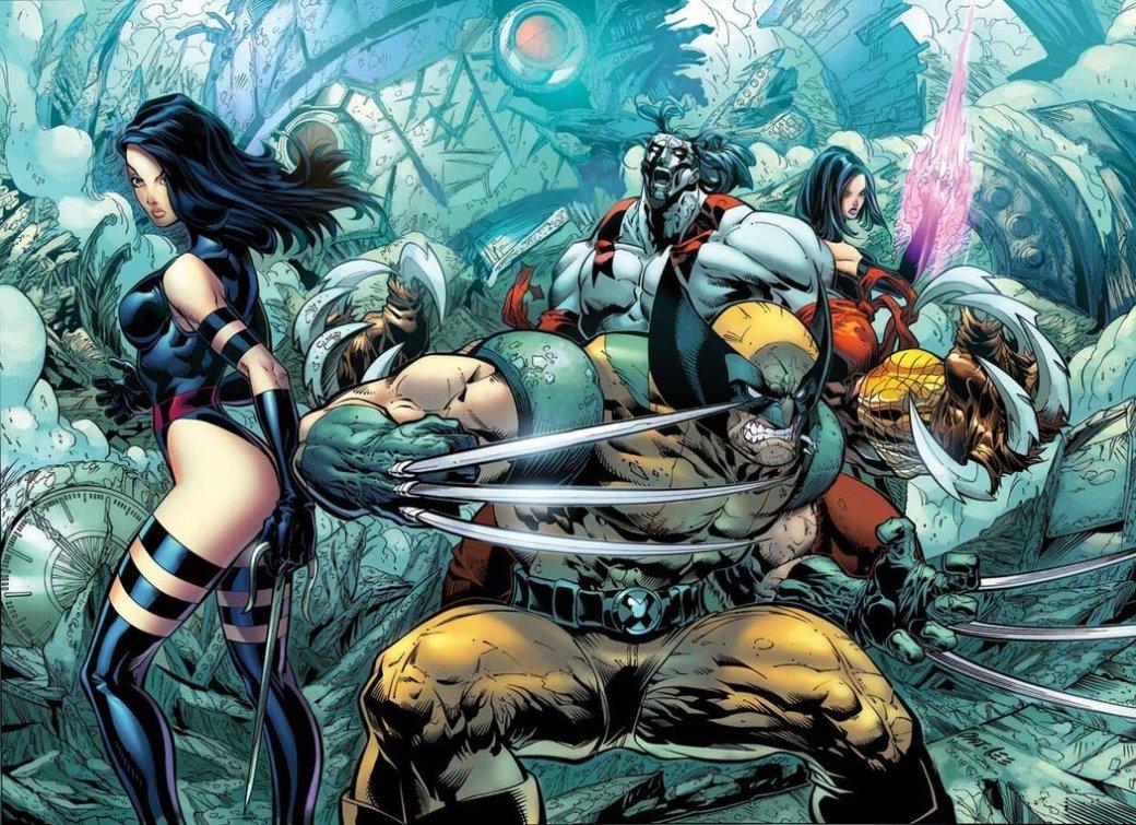 Как начать читать комиксы Людей Икс, часть 2: классика   Канобу - Изображение 4