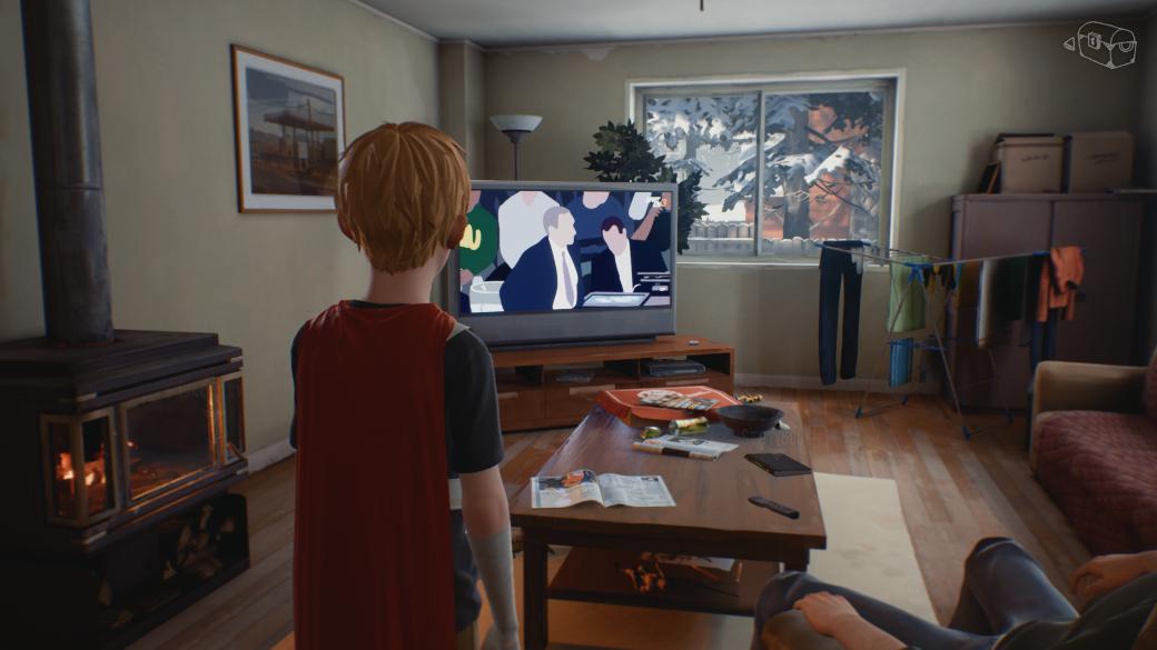 Рецензия на The Awesome Adventures of Captain Spirit, приквел Life is Strange 2, игры студии Dontnod | Канобу - Изображение 8