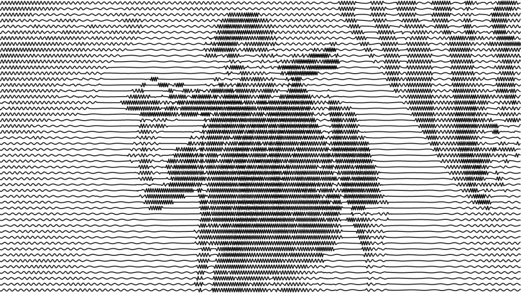 Бэтмен, Ведьмак и Макс Пэйн в минимализме — всего 50 линий и 2 цвета   Канобу - Изображение 6938