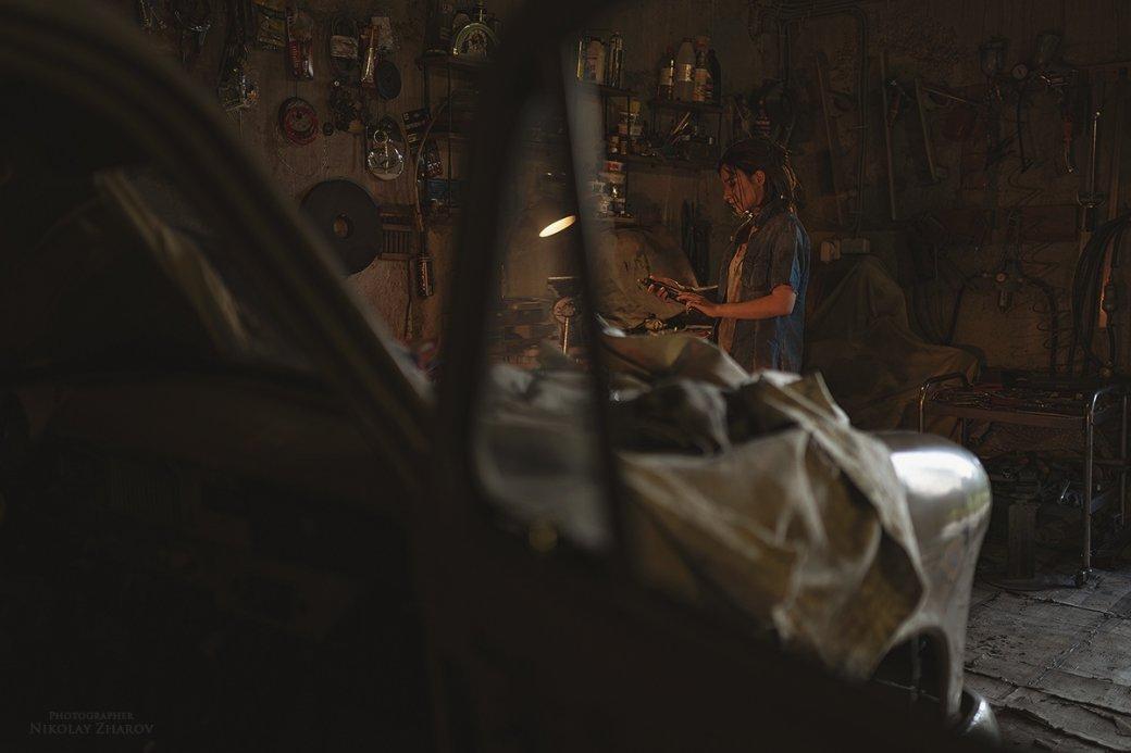 Опасное путешествие Элли вновом крутом косплее The Last ofUs:Part II | Канобу - Изображение 19