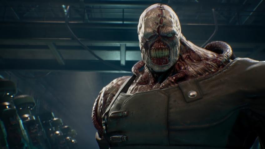 Ожидание официального ремейка Resident Evil 3 поможет скрасить новый (отличный!) графический мод | Канобу - Изображение 1