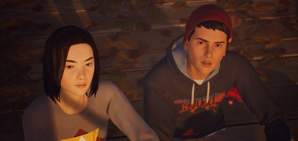 Первый геймплей Life is Strange 2 — что мы узнали об игре? Сюжет, главные герои, музыка | Канобу - Изображение 3