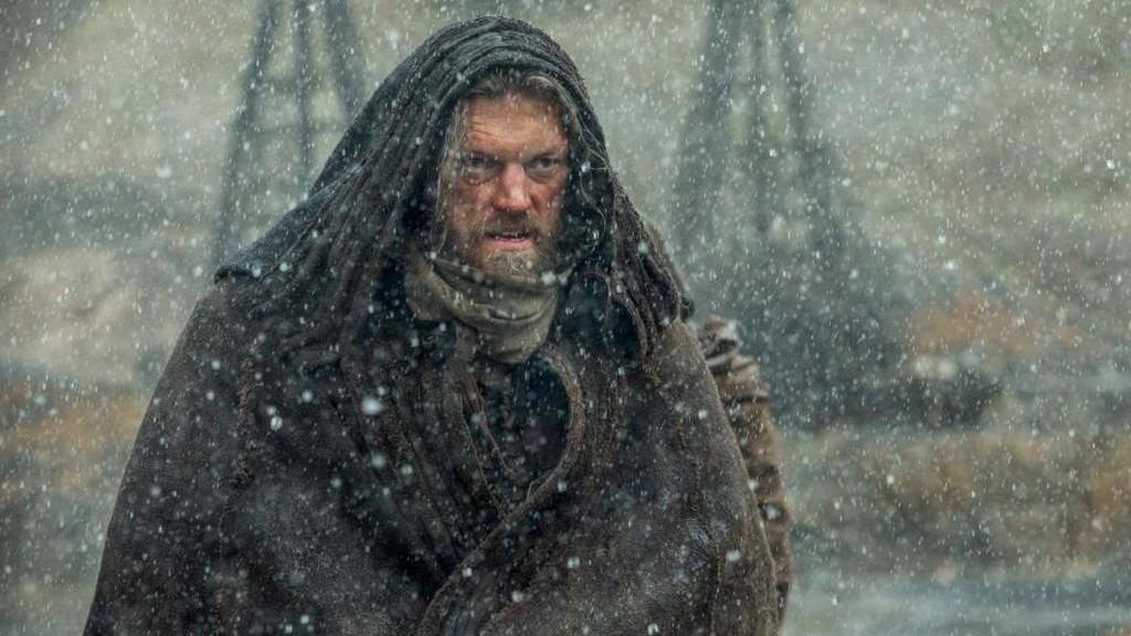 Рецензия на5 сезон сериала «Викинги» | Канобу - Изображение 8480