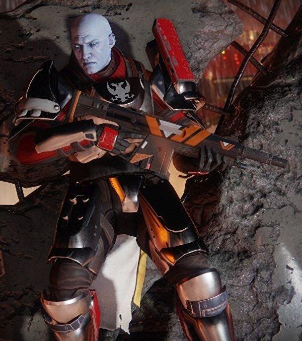 Рецензия на Destiny 2 | Канобу - Изображение 9