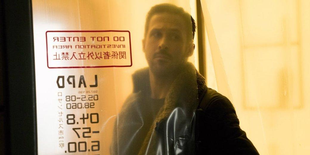 Главные пасхалки из фильма «Бегущий по лезвию 2049». Набоков писал про репликантов?. - Изображение 4