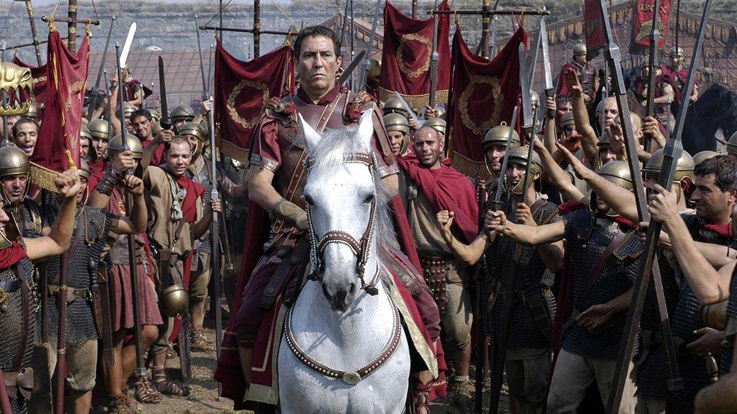 Легендарные сериалы: «Рим» | Канобу