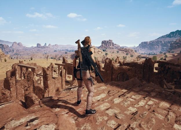 Игроки мобильной версии PUBG уверены, что играют несреальными людьми, асботами. - Изображение 1