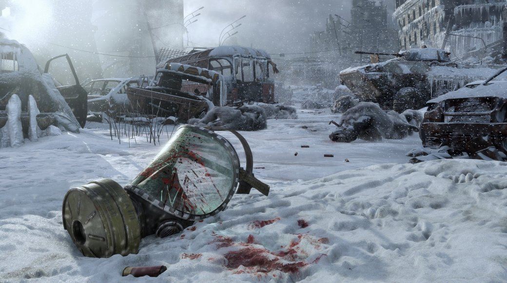 Обзор Metro: Exodus - рецензия на игру Metro: Exodus | Рецензии | Канобу