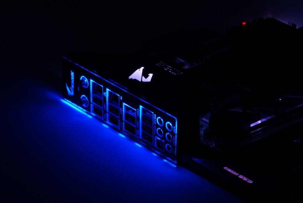 Тестируем видеокарту GeForce RTX 2080 Ti AORUS Xtreme и материнскую плату GIGABYTE Z390 AORUS Xtreme | Канобу - Изображение 9