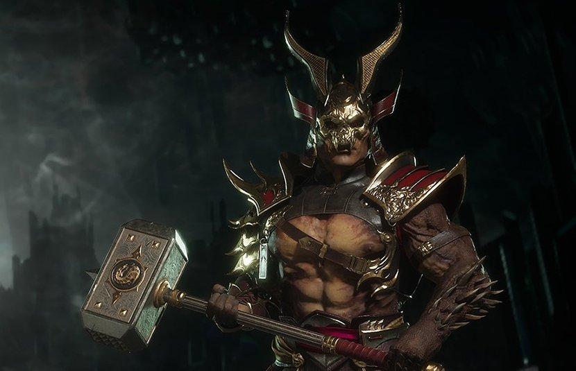 Император возвращается— для Mortal Kombat 11 представили Шао Кана | Канобу - Изображение 1