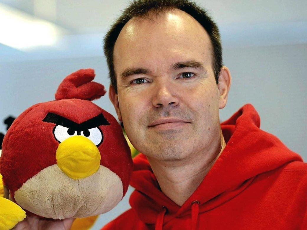 Посол бренда Angry Birds выступит перед новосибирцами    Канобу - Изображение 539