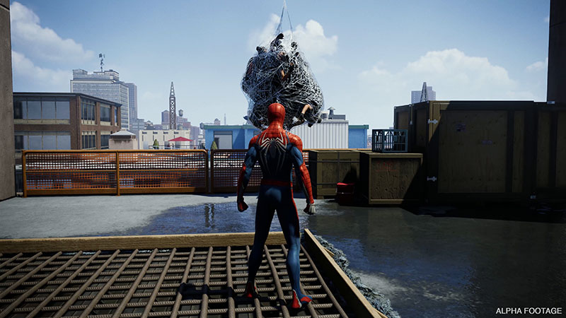 Гаджеты, костюмы, злодеи ипобочные квесты: что нас ждет вSpider-Man для PS4. - Изображение 4