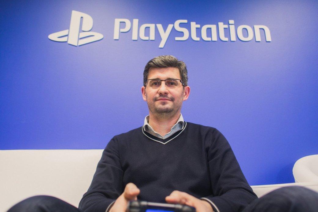 «Надеемся, что PS4 обойдет в России PSP»   Канобу