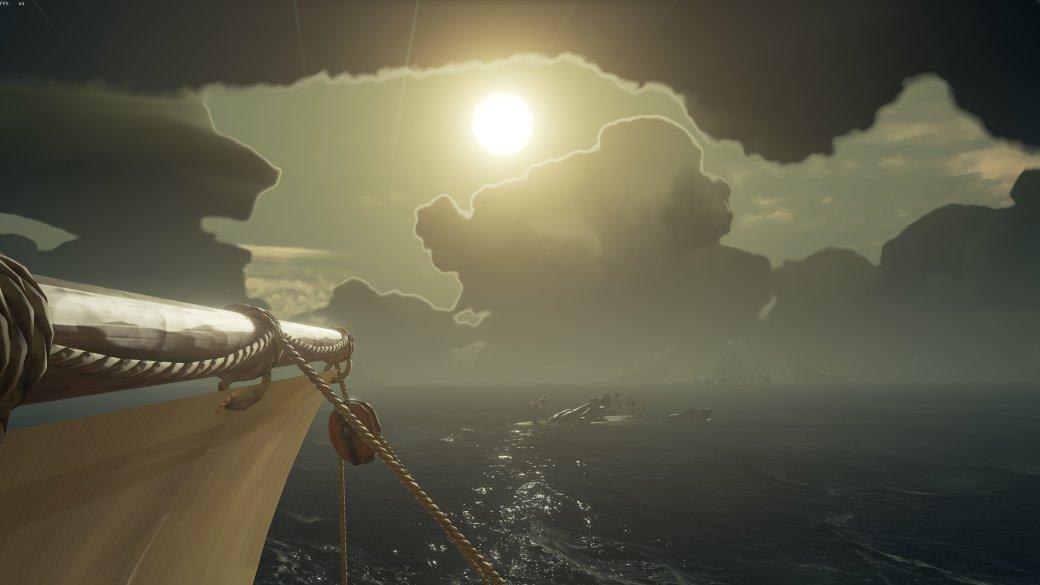 20 изумительных скриншотов Sea ofThieves | Канобу - Изображение 6124